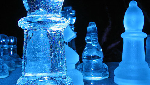 Translucent Chess Wallpapers