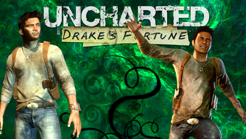 Uncharted Drake Wallpapers