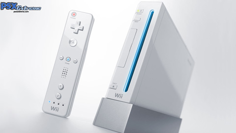 Nintendo Wii Wallpapers