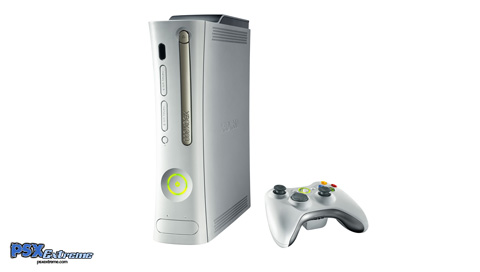 Microsoft XBox 360 Wallpapers
