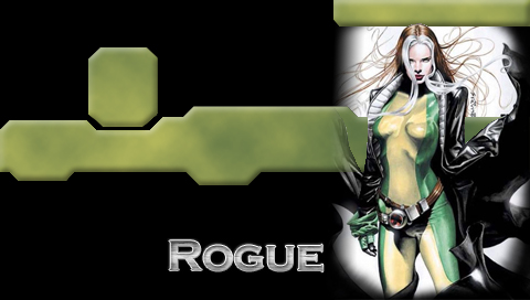 X-Men - Rogue Wallpapers