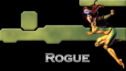 X-Men - Rogue 2 Wallpapers
